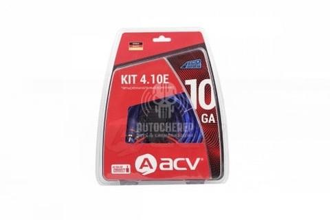 Комплект проводов ACV 21-KIT4.10E