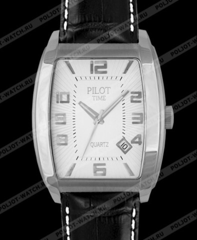 """Купить Наручные часы Полет """"Pilot Time"""" 1250592 по доступной цене"""
