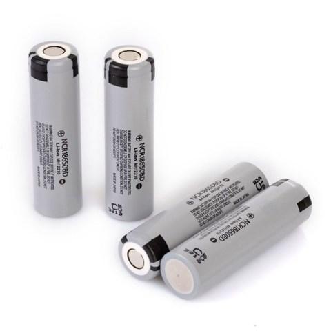 Аккумуляторы 18650 Panasonic 3200mAh 18650BD (Li-ion) (10A)