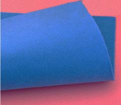 Фетр МЯГКИЙ толщина 1 мм светло-синий