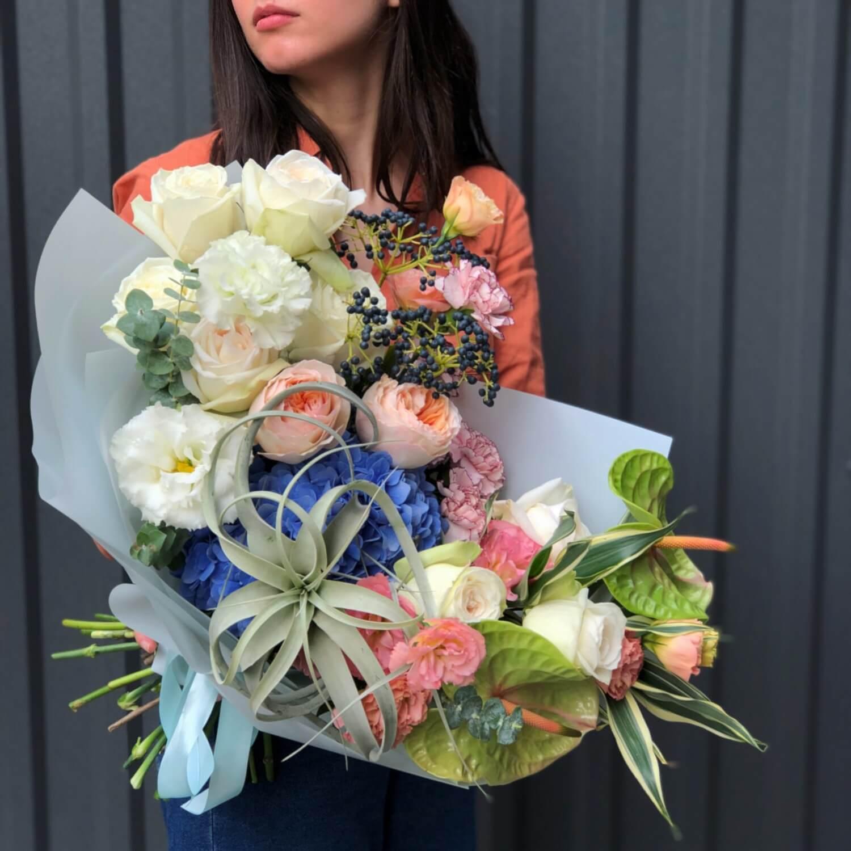 Букеты дизайнерские белгород, цветов букетов купить