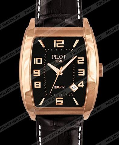 """Купить Наручные часы Полет """"Pilot Time"""" 1259593 по доступной цене"""