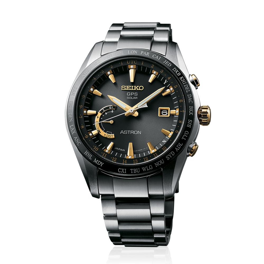 Наручные часы Seiko Astron SSE087J1 фото