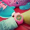 Купить Наручные часы Casio G-Shock GA-310-4ADR по доступной цене
