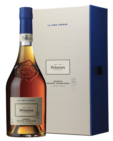 Delamain Le Tres Venere 50 Years Old