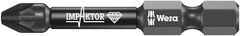 Насадка PZ 3x50 855/4 IMP Wera DC Impaktor