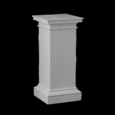 Пьедестал (колонна) Европласт из полиуретана 1.14.003, интернет магазин Волео