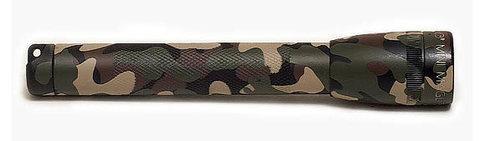 Фонарь M2A 02L (2 батареи АА)