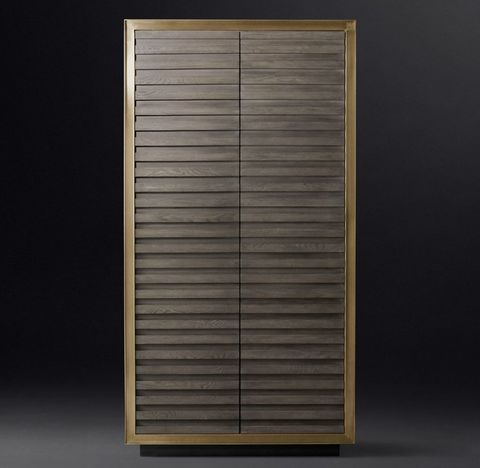 Marlow Double-Door Cabinet