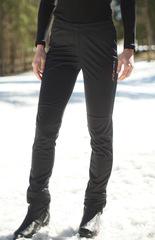 Женские лыжные брюки NordSki Motion Black NSW443100