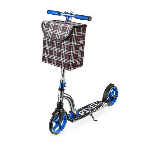 сумка на руль самоката (велосипеда)