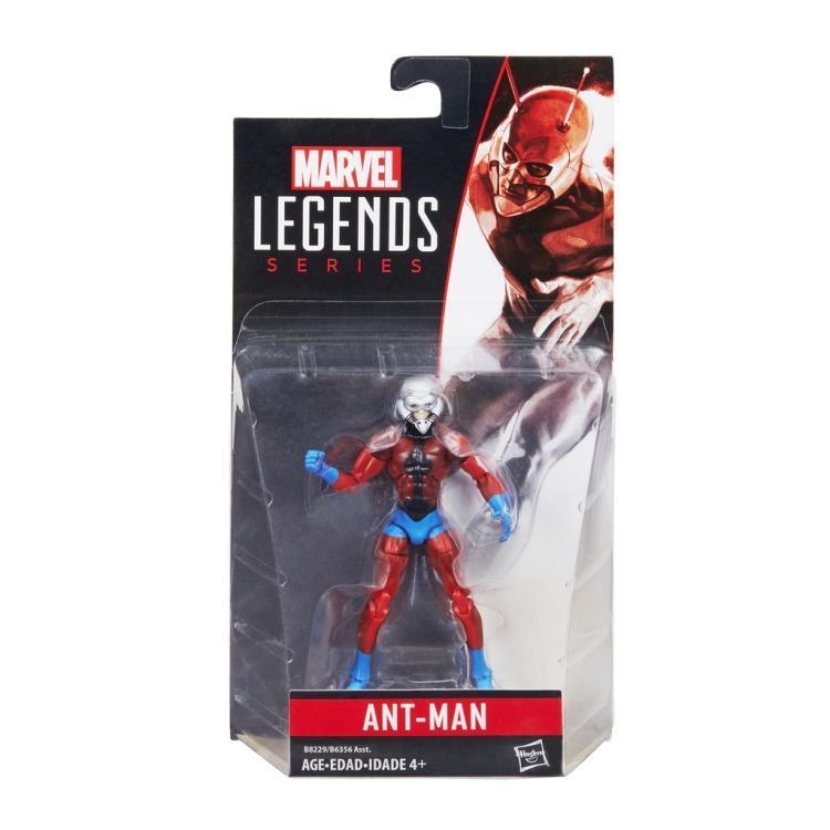 Фигурка Человек Муравей (Ant-Man) Marvel Legends 9,5 см