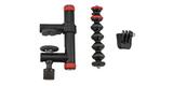 Крепление-струбцина JOBY Action Clamp & Gorillapod Arm комплект