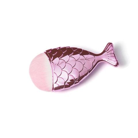 Кисть-рыбка розовая - L