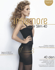 Утягивающие колготки Super Slim 40