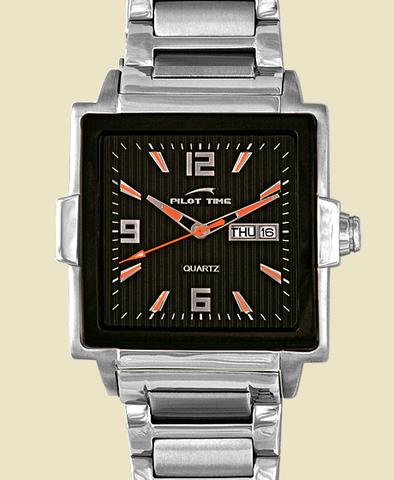 """Купить Наручные часы Полет """"Pilot Time"""" 3650862 по доступной цене"""