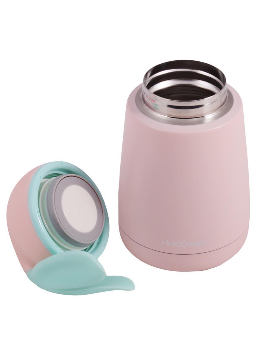 Термос Rabbit Vacuum Cup 0,3 л. розовый