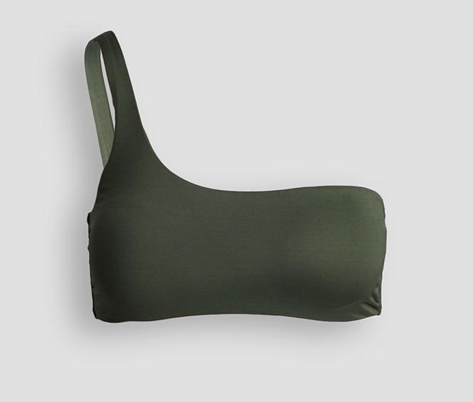 Женский купальник верх E18K-42K159