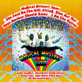 The Beatles / Magical Mystery Tour (CD)