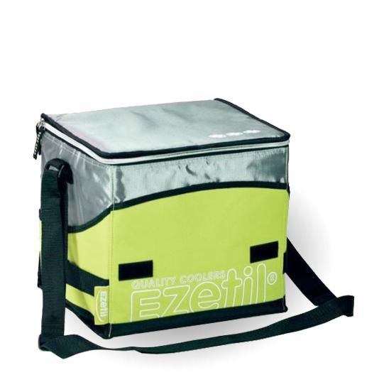 Термосумка Ezetil Extreme (16 л.), зеленая