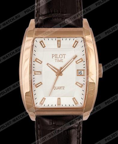 """Купить Наручные часы Полет """"Pilot Time"""" 1259591 по доступной цене"""