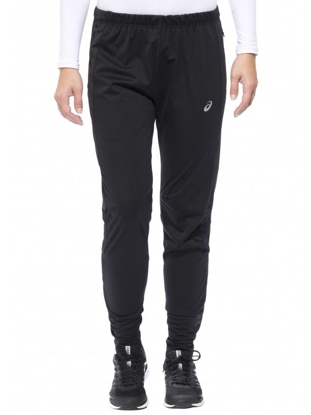 Женские беговые брюки Asics Windblock Pant (121129 0904) фото