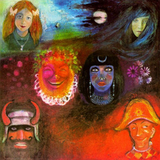 King Crimson / In The Wake Of Poseidon (LP)