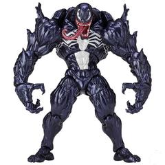 Человек паук фигурка Веном Amazing Yamaguchi