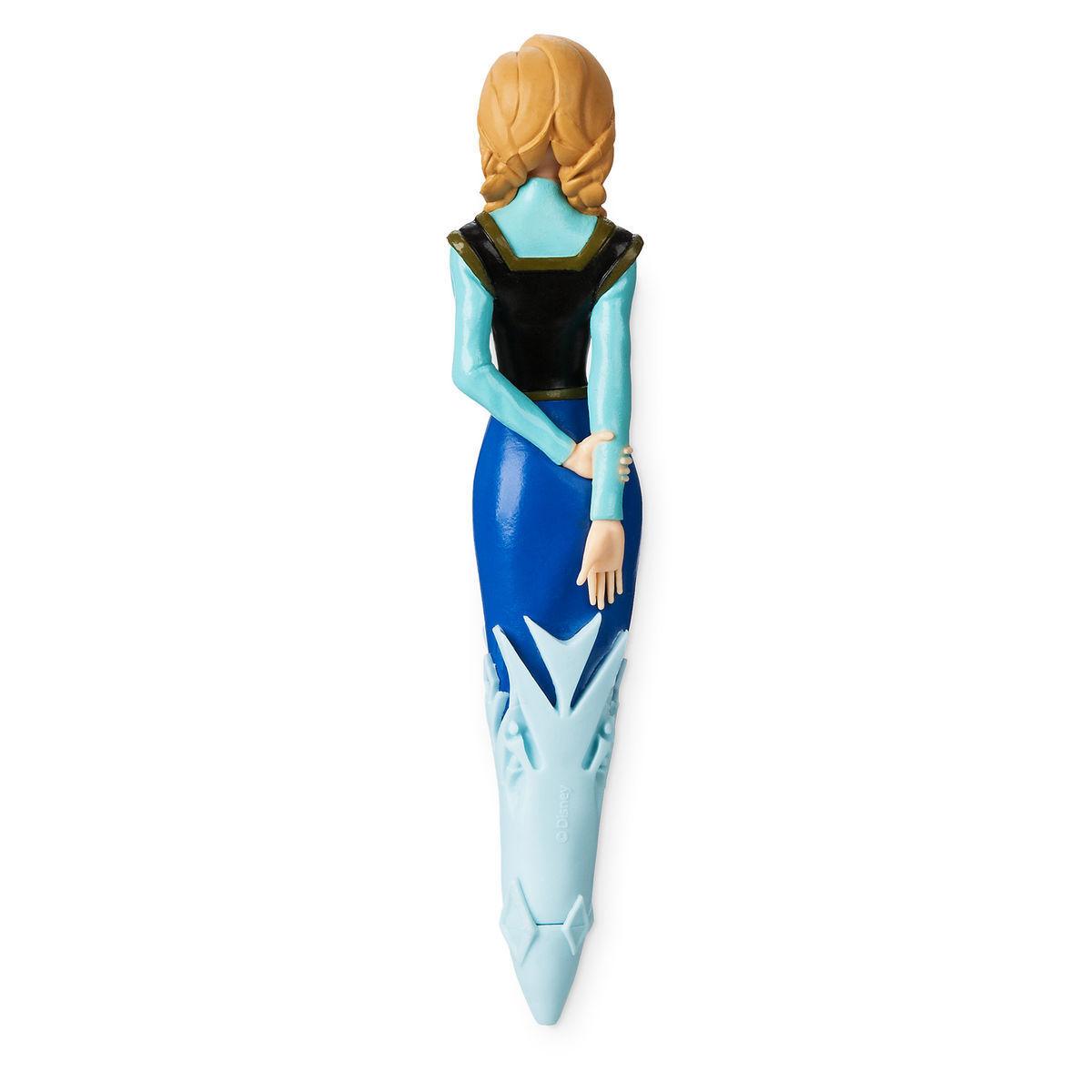 Ручка фигурная Анна