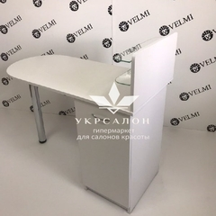 Маникюрный стол Optima