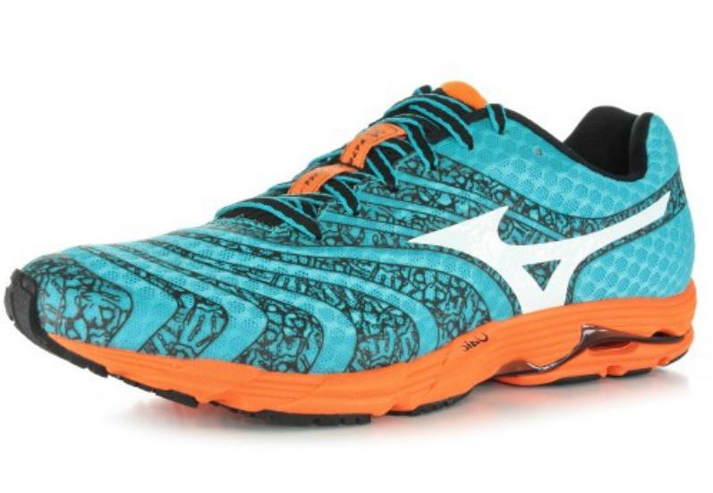 Мужские кроссовки для бега Mizuno Sayonara 2 (J1GC1430 02) фото