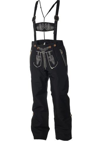 ALMRAUSCH LOIS мужские горнолыжные брюки