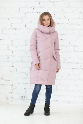 Куртка для беременных 10838 розовый