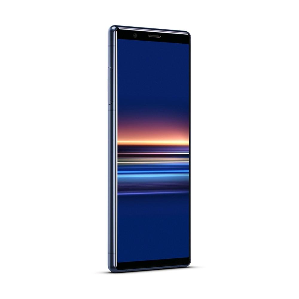 Смартфон Sony Xperia 5 синий цвет