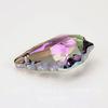 6090 Подвеска Сваровски Baroque Crystal Paradise Shine (22х15 мм)