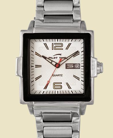 """Купить Наручные часы Полет """"Pilot Time"""" 3650864 по доступной цене"""