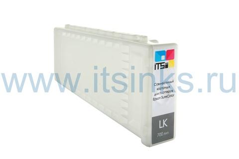 Картридж для Epson C13T7147 Light Black 700 мл