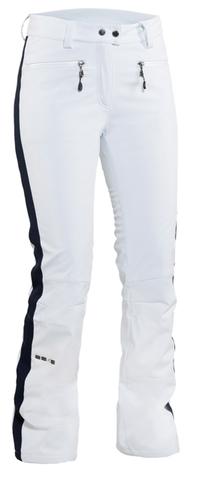 8848 Altitude Estelle женские горнолыжные брюки белые