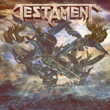 Testament / The Formation Of Damnation (LP)