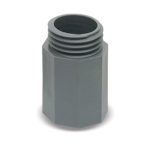 Переходник-адаптер M39 для самовсасывающего насоса