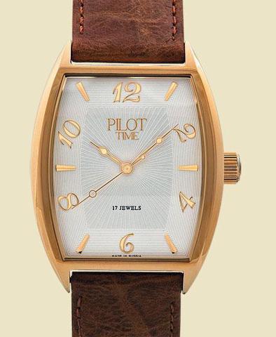 """Купить Наручные часы Полет """"Pilot Time"""" 4676707 по доступной цене"""