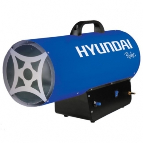 Газовая пушка Hyundai H-HI1-50-UI582