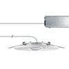 Светильник аварийного эвакуационного освещения RINO – вид сбоку