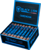 Black Lion Cameroon Robusto