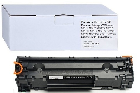 Картридж Premium Cartridge 737