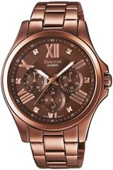 Наручные часы Casio Sheen SHE-3806BR-5AUER