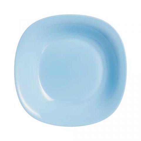 Тарелка суповая Luminarc Carine Light Blue 21 см (P4250)