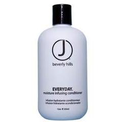 J Beverly Hills Hair Care Everyday Conditioner - Кондиционер увлажняющий 350 мл