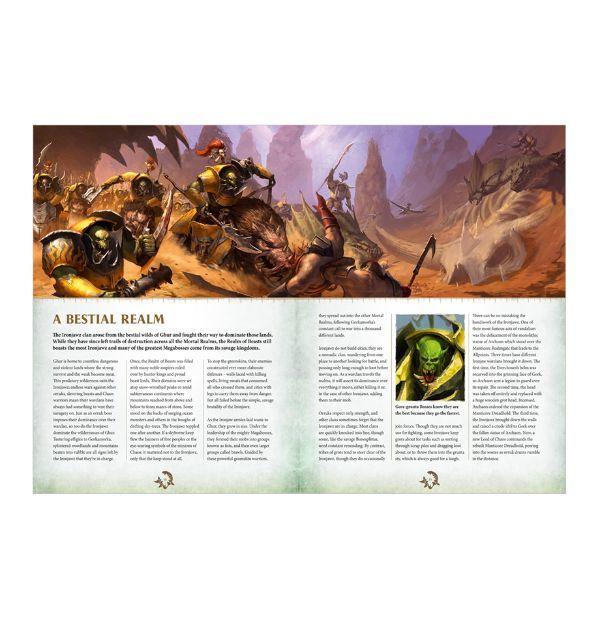 Battletome: Ironjawz