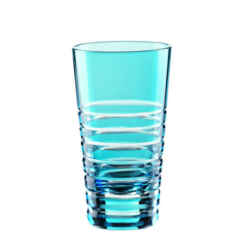 Sixties Rondo Vodka/Shot Aqua Set 2